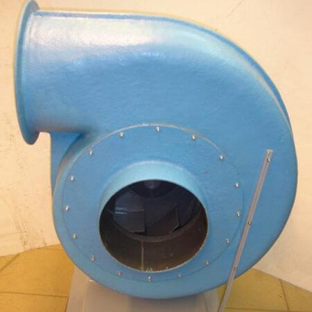 Ipari ventilátorok - TPMV UPE ventilátor - thermoplastkft.hu