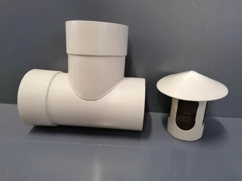 Mik azok a légtechnikai idomok - thermoplastkft.hu