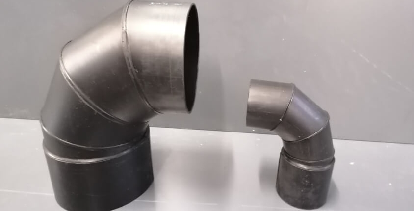 Robbanásbiztos légtechnikai elemek - thermoplastkft.hu