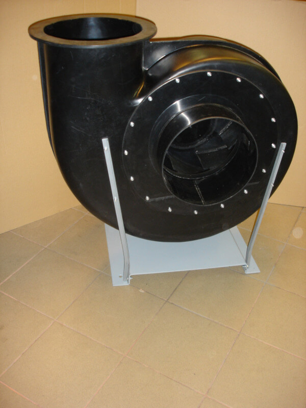 Robbanásbiztos ventilátor - légtechnika - thermoplastkft.hu