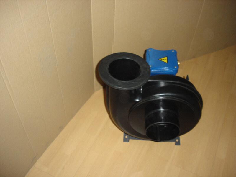 Robbanásbiztos ventilátor - thermoplastkft.hu