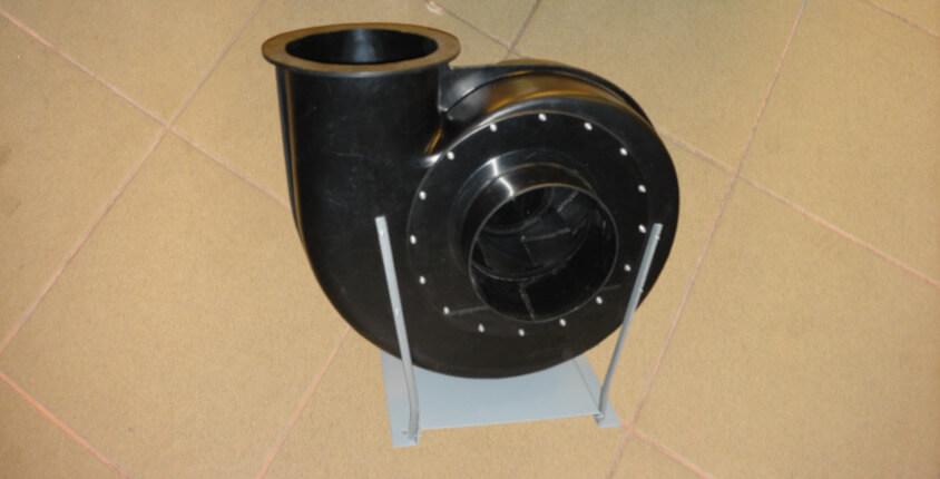 Robbanásbiztos ventilátorok - thermoplastkft.hu