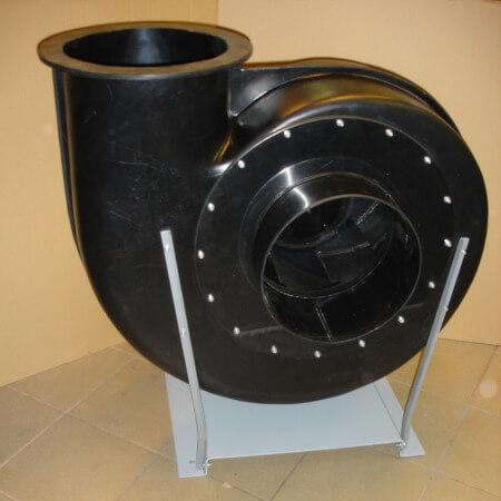 TPMV 315 ventilátor