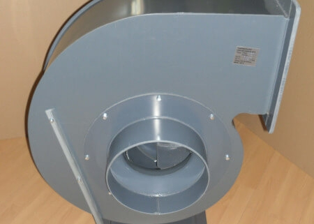 TPMV PVC ventilator - thermoplastkft.hu